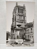 Saint-Omer. Eglise St-Denis - Saint Omer