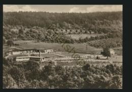 Meiningen - Freibad Rohrer Stirn [AA41-2.442 - Unclassified