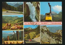 Wendelstein - Rundfahrt [AA41-2.806 - Germany