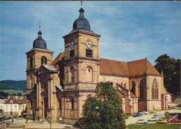 88  Vosges  -  Saint  Dié  -  La  Cathédrale - Saint Die