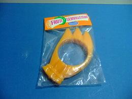 DANONE Platanos Servilletero1980 //DANONE Fruti Porte-serviettes Bananes - Otros