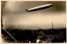 Herford (4900) Zeppelin I Dirigeable - Kamerun