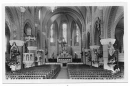 Lombers Intérieur De L' Eglise - France