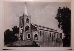 Ex Colonie, Aoi - Etiopia, Ethiopia - Addis Abeba - Procattedrale - Cattedrale,Chiesa, Cathedral, Church - 1939 (A.XVII) - Etiopia