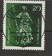 Norbert Von Xanten - [7] République Fédérale