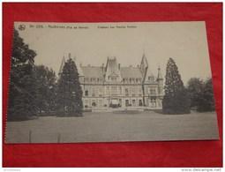 HALTINNES  -  GESVES   -  Le Château Des  Hautes  Arches    -  1920  - - Gesves