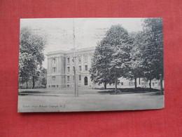 Public High School    Orange   New Jersey -ref 3299 - United States