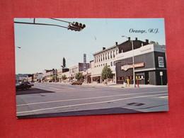 Main Street   Rite Aid Drug Store  Store     Orange   New Jersey -ref 3299 - United States