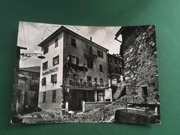 Cartolina Propata M. 1000 - Trattoria Carletto - 1966 - Genova (Genoa)
