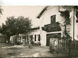 SAINTE MARIE De GOSSE - CAFE RESTAURANT MIRAMONT LAVIELLE  - - Autres Communes