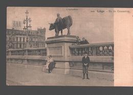Liège - Ile De Commerce - Luik