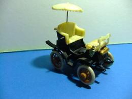 GUISVAL DELAHAYE 1901 N 6 // VOITURE GUISVAL DELAHAYE 1901 - Carros
