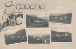 V.928.  SERRADA - Folgaria - Trento - Italy