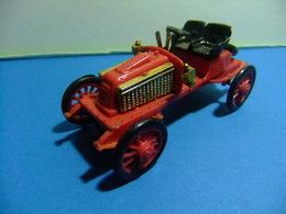 GUISVAL RENAULT Competicion 1902 PARIS - VIENA  // Voiture RENAULT 1902 PARIS - VIENA - Carros