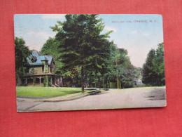 Highland Avenue     Orange   New Jersey -ref 3299 - United States