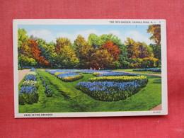 The Iris Garden     Orange   New Jersey -ref 3299 - United States