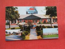 Arcola Motor Lodge  Paramus    New Jersey -ref 3299 - United States