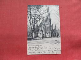Methodist Church Passaic    New Jersey -ref 3299 - United States