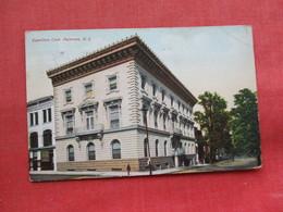 Eamilton Club Paterson   New Jersey -ref 3299 - Paterson