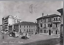 Mestre - Piazza E. Matter - Venezia - H5263 - Venezia