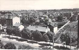 94 - MAISONS ALFORT - CHARENTONNEAU : Vue Générale - CPSM Dentelée Noir Et Blanc Format CPA - Val De Marne - Maisons Alfort