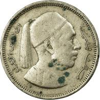 Monnaie, Libya, Idris I, Piastre, 1952, TTB, Copper-nickel, KM:4 - Libië