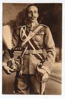 Espagne -- Famille Royale --El Rey (Alfonso XIII) -1920--con Uniforme De Cazadores De Caballeria - Espagne