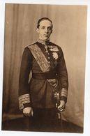 Espagne -- Famille Royale --El Rey Alfonso XIII---1904-1905--con Uniforme De Capitan General - Espagne