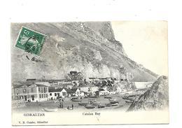 Gibraltar  Catalan Bay 1909 - Gibraltar