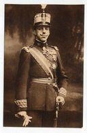 Espagne -- Famille Royale --El Rey Alfonso XIII---1916-- - Espagne
