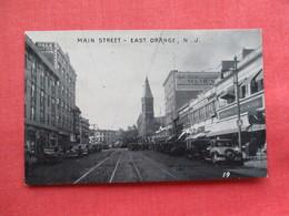 Main Street     East Orange   NJ-  ---------ref 3300 - Elizabeth