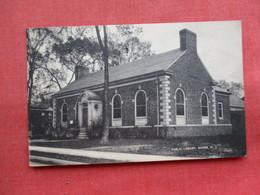 Library  Dover   NJ-  ---------ref 3300 - United States