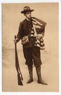 Espagne -- Famille Royale --El Rey Alfonso XIII---1902-- (arme) - Espagne