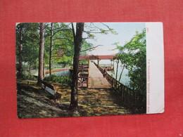 New Kissing Bridge  Lakewood   NJ-  ---------ref 3300 - United States