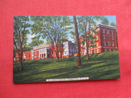 All Souls Hospital   Mooristown    NJ-  ---------ref 3300 - United States