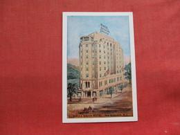 Roger Smith Hotel         New Brunswick    NJ-  ---------ref 3300 - United States