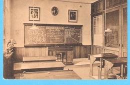 Boom (Antwerpen)-Naar Thisselt 1911-Pensionnat Des Soeurs De La Présentation Notre-Dame-Une Classe-Uitg. Nels - Boom