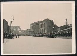 °°° FOTO - ROMA SFILATA DEL 1936 °°° - Roma (Rome)