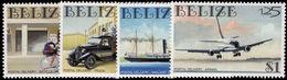 Belize 1999 UPU Unmounted Mint. - Belize (1973-...)