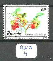 RWA YT 982 En Obl. - 1980-89: Used