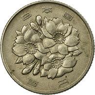 Monnaie, Japon, Hirohito, 100 Yen, 1969, TTB, Copper-nickel, KM:82 - Japon
