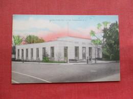 Post Office  Ridgewood   NJ ---------ref 3300 - United States