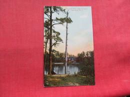 The Lone Pine  Lake Carasaljo Lakewood    NJ ---------ref 3300 - United States