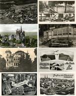 Deutschland Partie Mit Circa 1400 Ansichtskarten 40'er Bis 60'er Jahre I-II - Kamerun