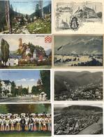 Deutschland Partie Mit Circa 1700 Ansichtskarten  Meist Vor 1945 I-II - Kamerun