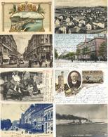 Deutschland Partie Mit über 130 Ansichtskarten Dabei Auch Etwas Ausland Und Motive Meist Bessere Karten Und Div. Lithos  - Kamerun