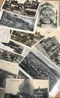 Partie Von über 30.000 Ansichtskarten Von Alt Bis Neu, Viel Bis 1950 GÜNSTIG!! - Kamerun