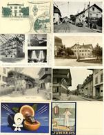 Rücklose Der Letzten Auktion Partie Von Circa 180 Ansichtskarten (alles Einzellose), Ehemaliger Ausruf über 900 Euro I-I - Kamerun
