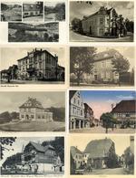 Rücklose Der Letzten Auktion Partie Von Circa 70 Ansichtskarten (alles Einzellose), Ehemaliger Ausruf über 350 Euro I-II - Kamerun
