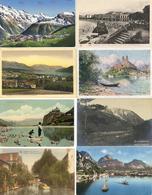 Ausland Partie Mit über 1300 Ansichtskarten Vor 1945 Einfache Karten I-II - Kamerun